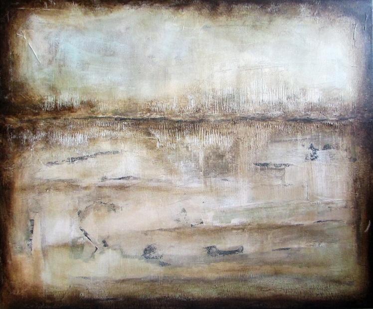 abstrakcja duhkha Sylwia Michalska