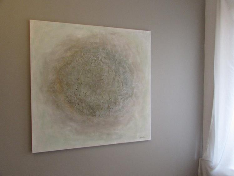 abstrakcje Sylwia Michalska