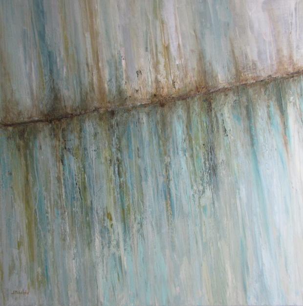 abstrakcja sylwia michalska