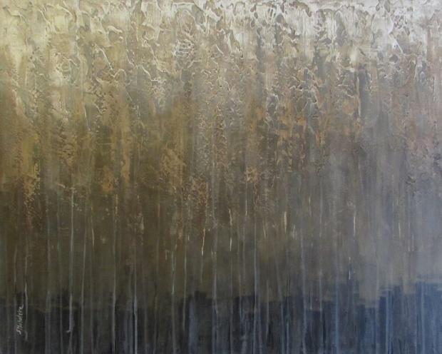 abstrakcja sylwia michalska 19 80x100