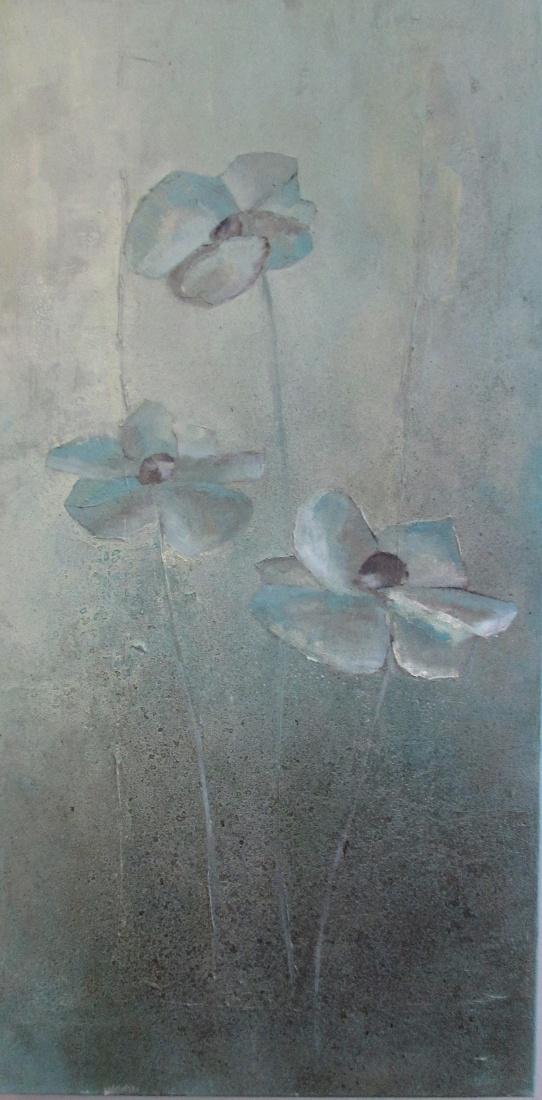 obrazy olejne kwiaty 3 sylwia michalska