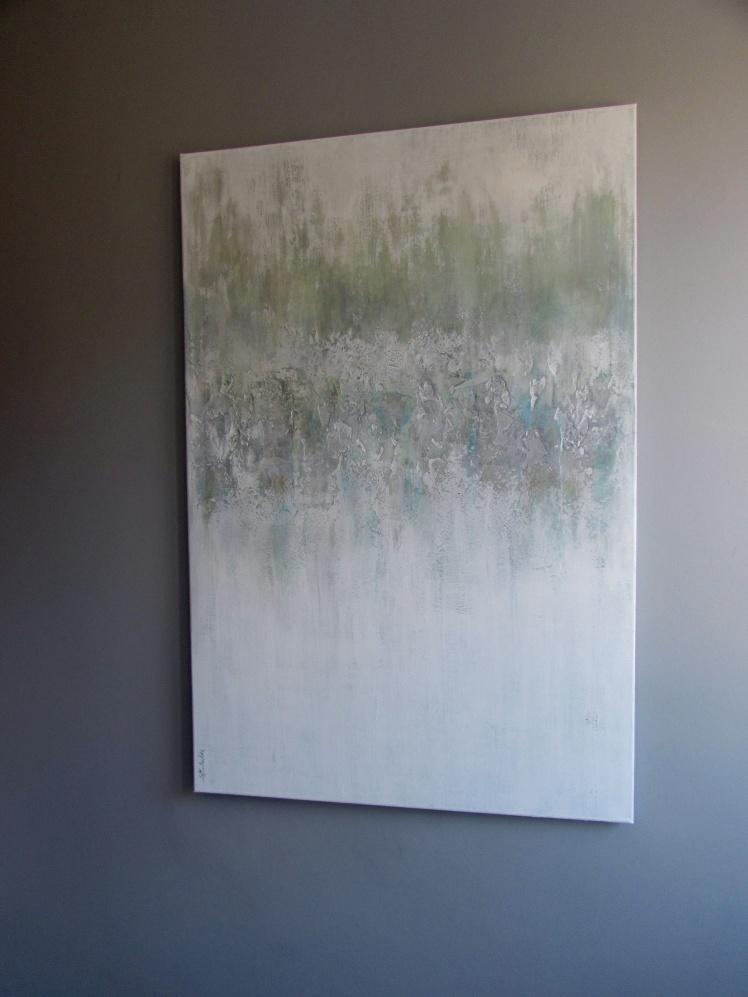 abstrakcja 26 sylwia michalska 80x120