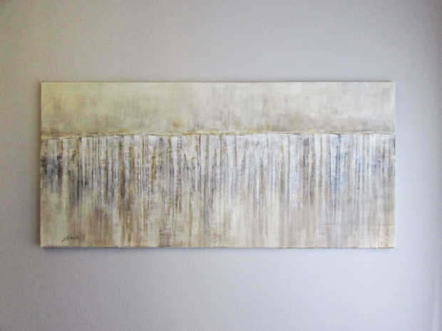 abstrakcja 35 sylwia michalska 70x150
