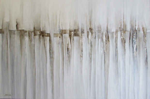 abstrakcja 38 sylwia michalska 100x150cm