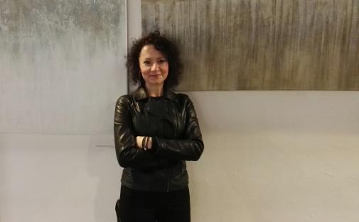 Wystawa malarstwa Nowa Awangarda w Galerii Szyb Wilsona w Katowicach 2016r.