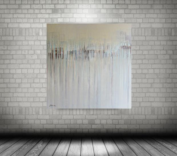 wizualzacja abstrakcja sylwia michalska