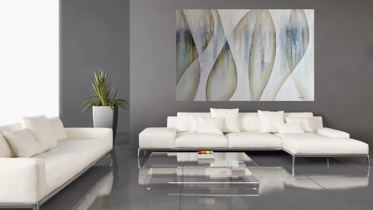 Obrazy Abstrakcyjne Do Salonu Sylwia Michalska Obrazy Abstrakcyjne
