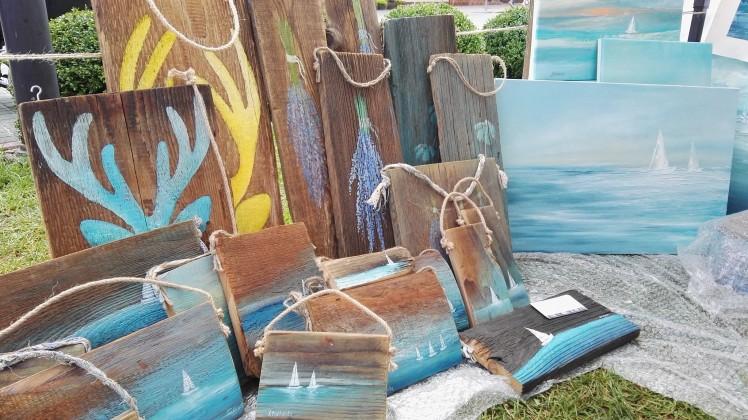 sylwia michalska obrazy olejne