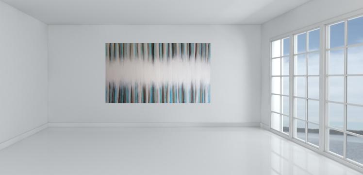 obrazy abstrakcyjne sylwia michalska