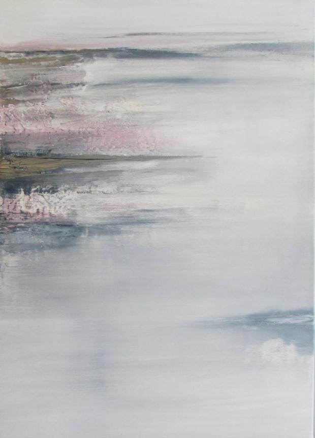 abstrakcja 130 sylwia michalska