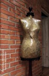 9 manekiny dekoracyjne sylwia michalska