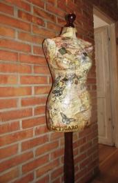 15 manekiny dekoracyjne sylwia michalska