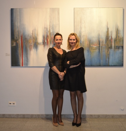 wystawa malarstwa sylwia michalska