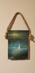 DOSTĘPNY gallery marine 33 obrazy olejne na drewnie marynistyka