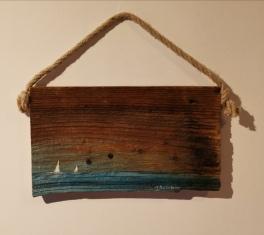 DOSTĘPNY gallery marine 36 obrazy olejne na drewnie marynistyka